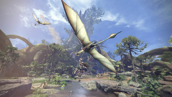 Monster Hunter World v1.0-Update 03.04.2014 Plus 46 Trainer-FLiNG