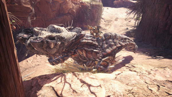 MONSTER HUNTER: WORLD: Playtime, scores and collections on
