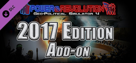 2017 Edition Add-on - Power & Revolution DLC