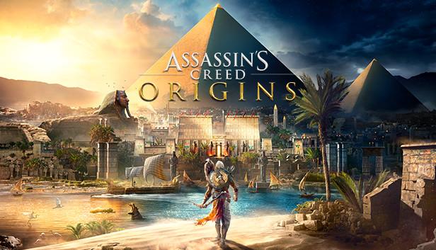 Download Assassin's Creed® Origins free download
