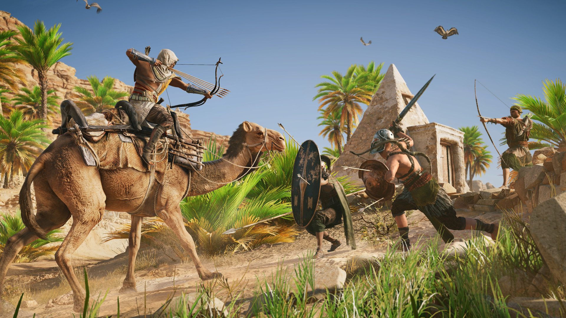 Assassin's Creed Origins Crack Download