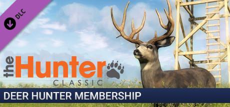 theHunter - Deer Hunter
