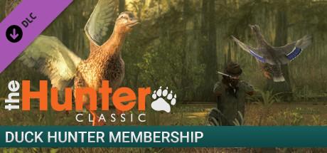 theHunter - Duck Hunter