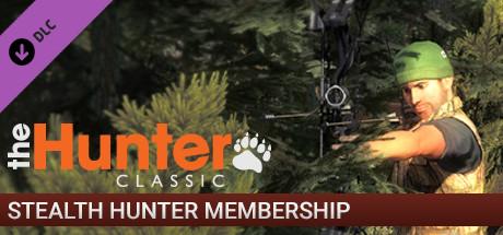 theHunter - Stealth Hunter