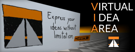 Virtual Idea Area