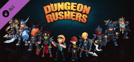 Dungeon Rushers - Dark Warriors Skins Pack