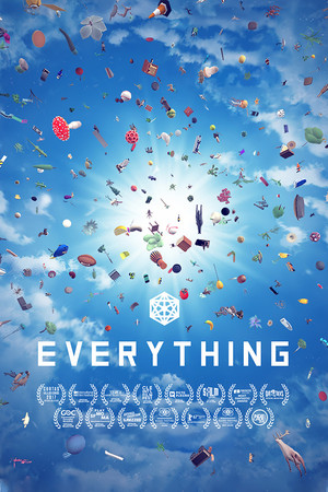 Everything poster image on Steam Backlog