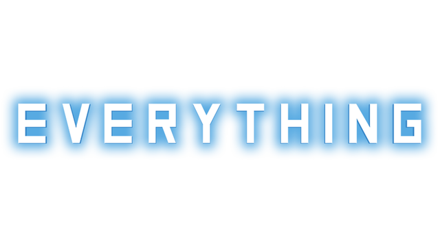 Everything - Steam Backlog