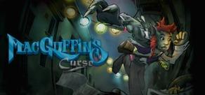 MacGuffin's Curse cover art