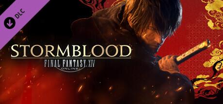 FINAL FANTASY XIV: Stormblood · AppID: 582380 · Steam Database