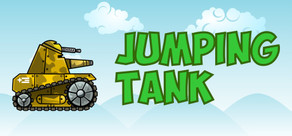 Jumping Tank cover art