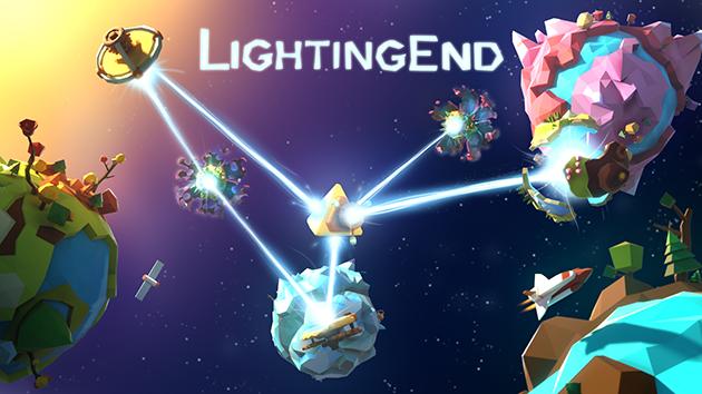 照亮世界(Lighting End VR)