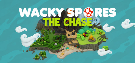 Teaser image for Wacky Spores: The Chase