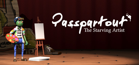 Teaser image for Passpartout: The Starving Artist