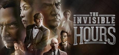 Teaser image for The Invisible Hours
