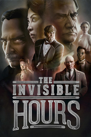 The Invisible Hours poster image on Steam Backlog