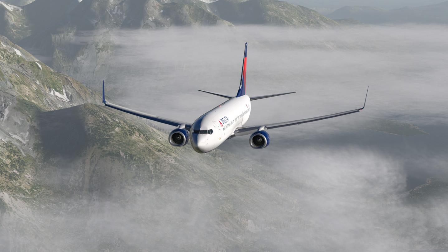X-Plane 11 - Global Scenery: Europe · AppID: 582573 · Steam