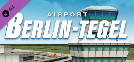 X-Plane 11 - Add-on: Aerosoft - Airport Berlin-Tegel