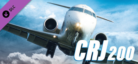 X-Plane 11 - Add-on: Aerosoft - CRJ 200 on Steam
