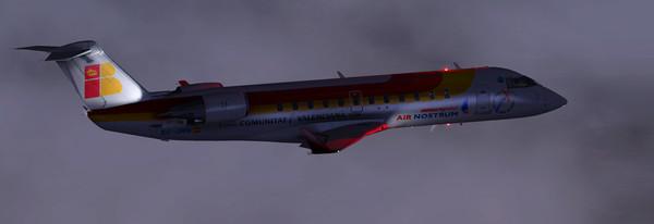 Get Free X-Plane 11 - Add-on: Aerosoft - CRJ 200 Steam Key