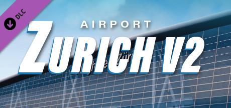 X-Plane 11 - Add-on: Aerosoft - Airport Zurich V2
