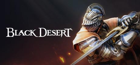 Black Desert line on Steam