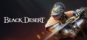 Black Desert Online cover art