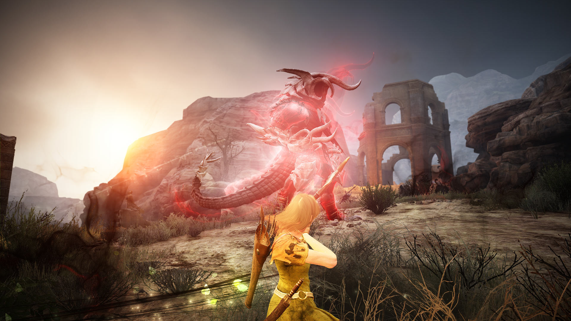 Black Desert Download PC Game