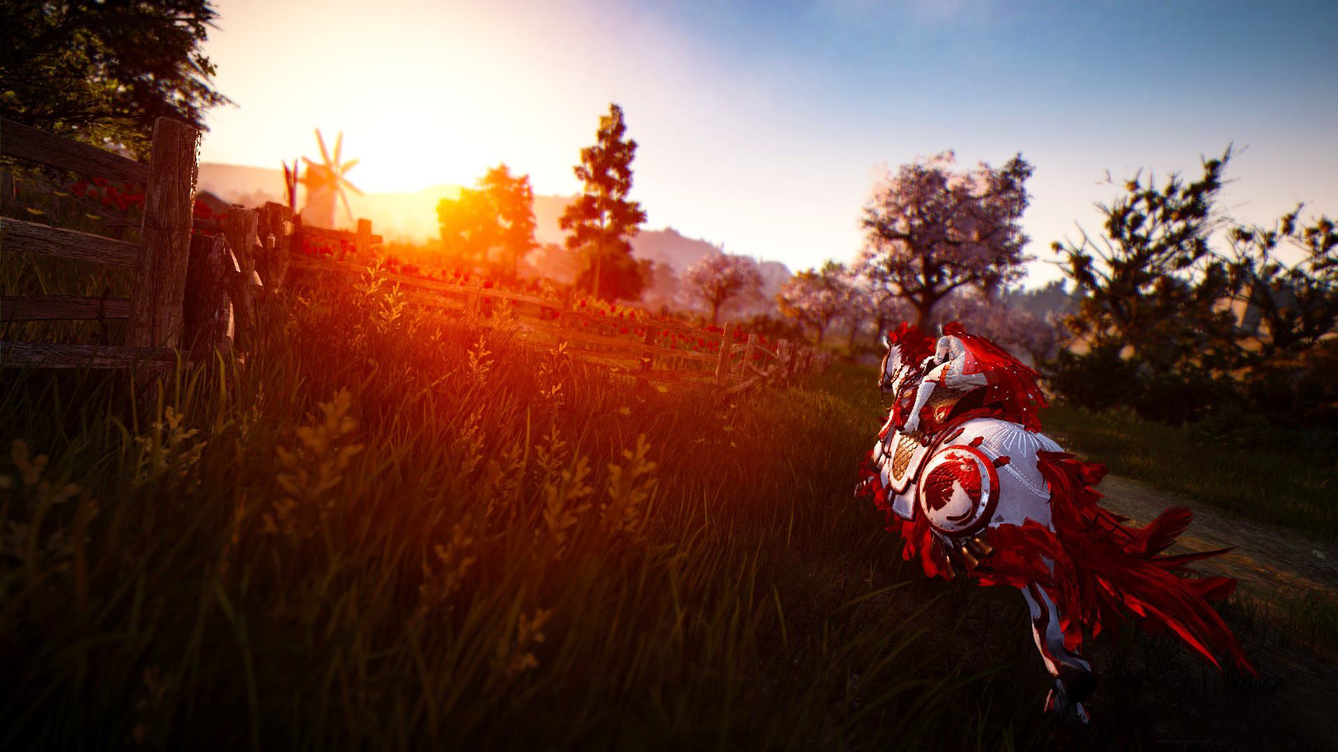 Black Desert Free Download