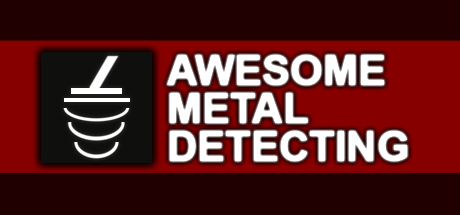 Teaser image for Awesome Metal Detecting