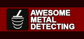 Awesome Metal Detecting cover art