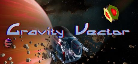 Gravity Vector Capa