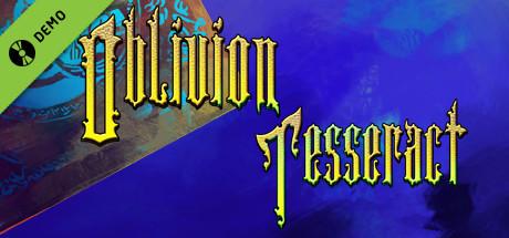 Oblivion Tesseract VR Demo