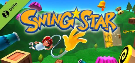 SwingStar VR Demo