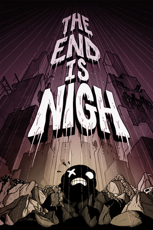 The End Is Nigh poster image on Steam Backlog