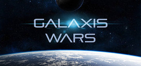 Galaxis Wars cover art