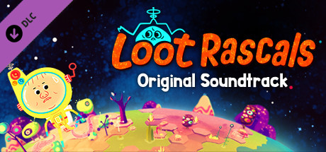 Loot Rascals Soundtrack Steam DLC