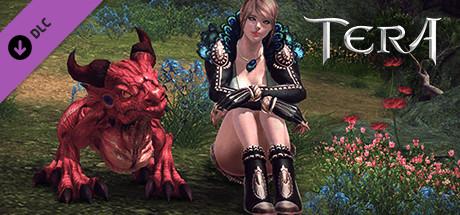 TERA - Dragon Tamer Pack