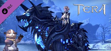 TERA - Wolfrider Pack