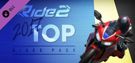 Ride 2 2017 Top Bikes Pack