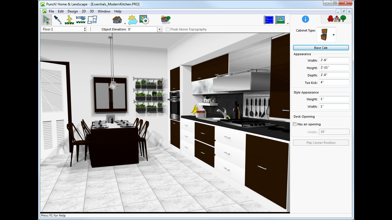 Interior Design Suite V19   The Best Selling Interior Home Design Software  For Windows PC ...