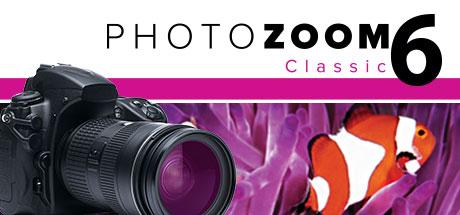 PhotoZoom Classic 6