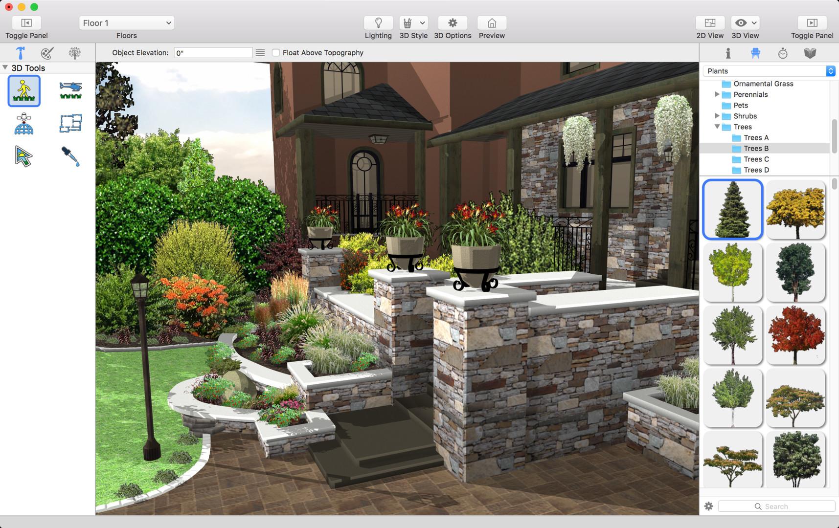 Punch landscape design for mac - Bagsandbows com