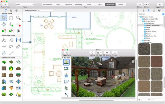 Punch Landscape Design For Mac V19 Steamstat Ru