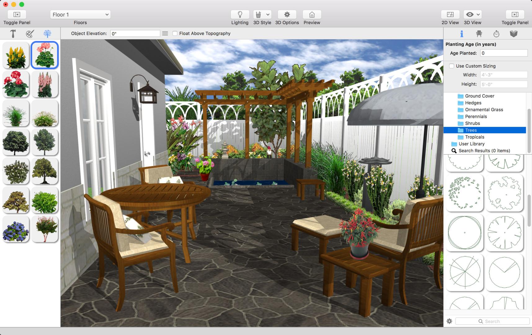 Punch Landscape Design For Mac V19 Steamstatru