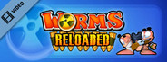 Worms Reloaded Trailer 2