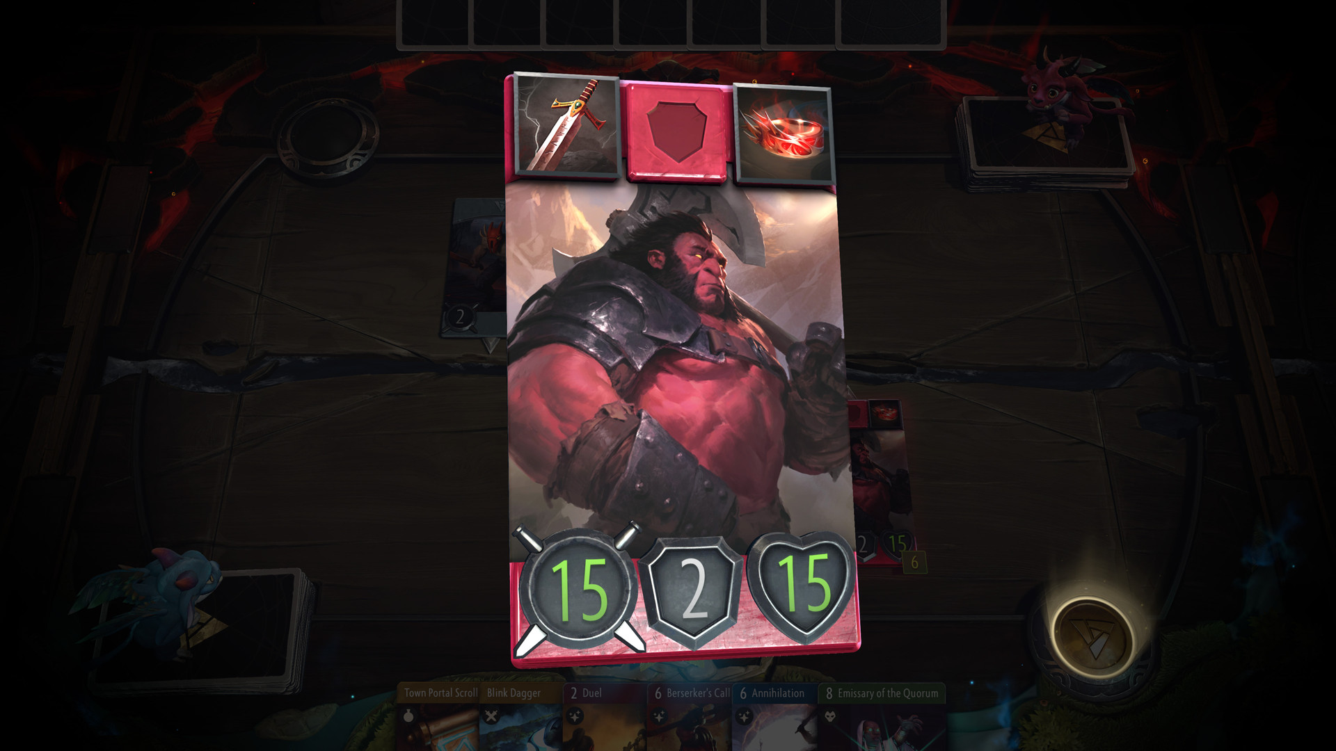 Image result for artifact steam