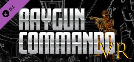 Raygun Commando - Thank You Pack