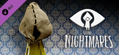 Little Nightmares - Scarecrow Sack