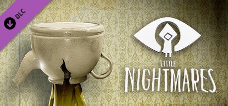 Little Nightmares - Upside-down Teapot